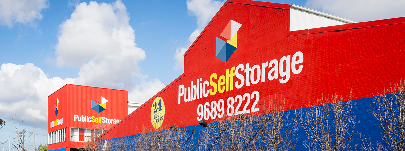 Storage Unit Prices Cost In Melbourne Size Selection